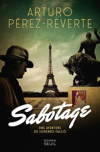 SABOTAGE - UNE AVENTURE DE LORENZO FALCO