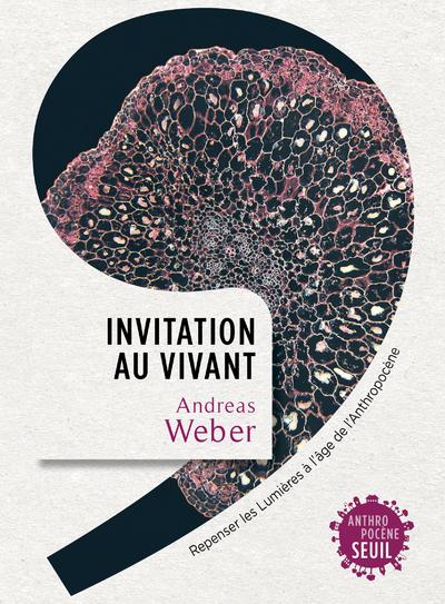 INVITATION AU VIVANT - REPENSER LES LUMIERES A L'AGE DE L'ANTHROPOCENE
