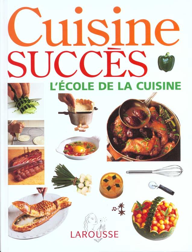CUISINE SUCCES