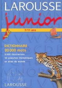 LAROUSSE JUNIOR EXPORT