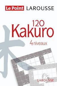 120 KAKURO