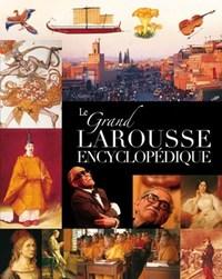 GRAND LAROUSSE ENCYCLOPEDIQUE EN 2 VOLUMES