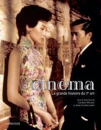 CINEMA -  LA GRANDE HISTOIRE DU 7EME ART