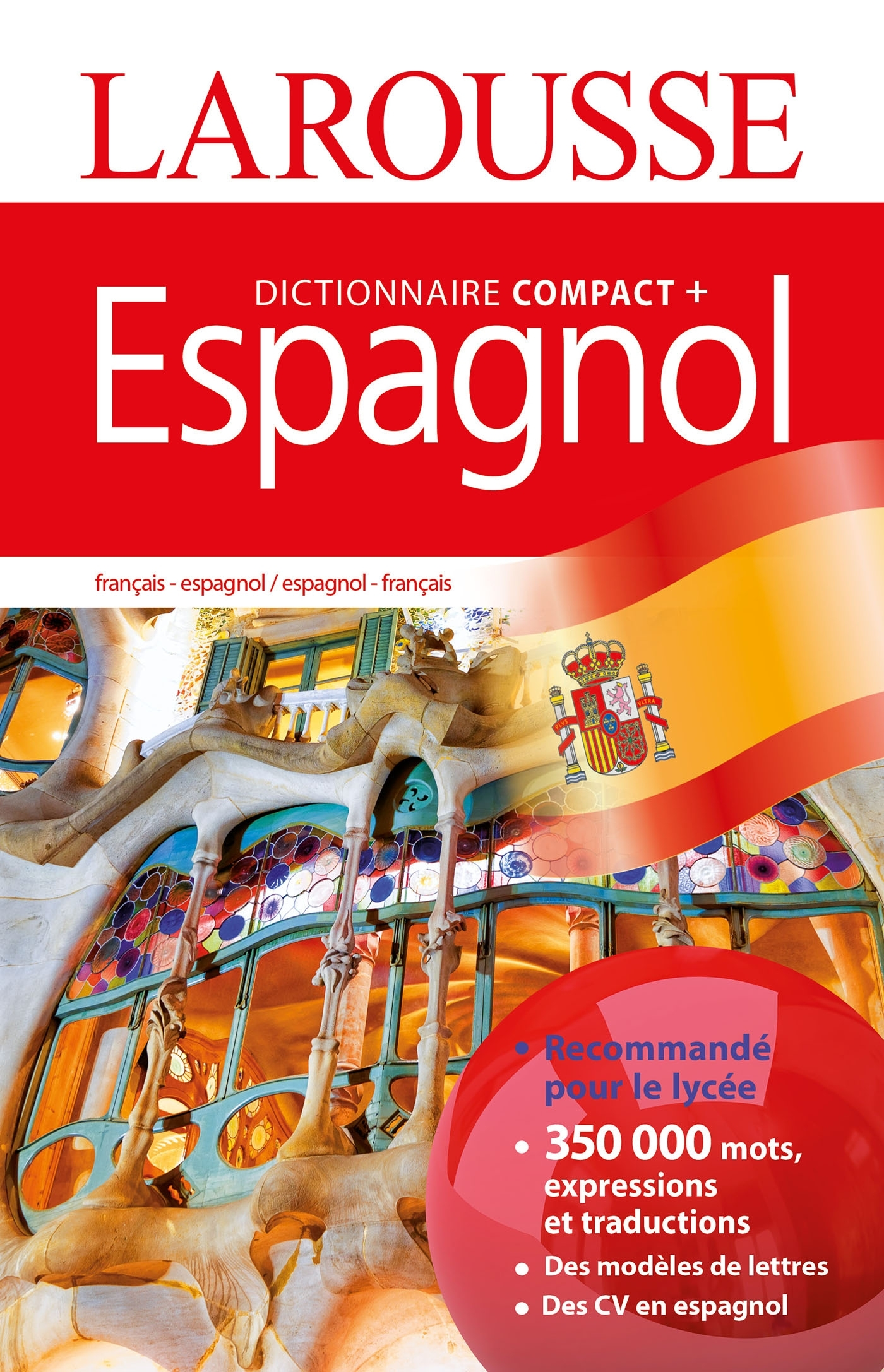 COMPACT PLUS FRANCAIS ESPAGNOL