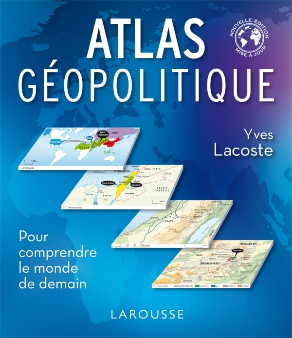 ATLAS GEOPOLITIQUE