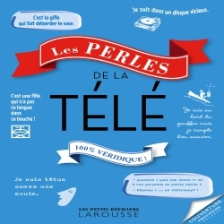 LES PERLES DE LA TELE