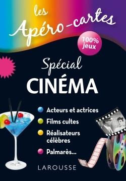 APERO-CARTES, SPECIAL CINEMA