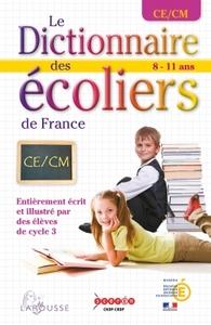 DICTIONNAIRE DES ECOLIERS CE/CM