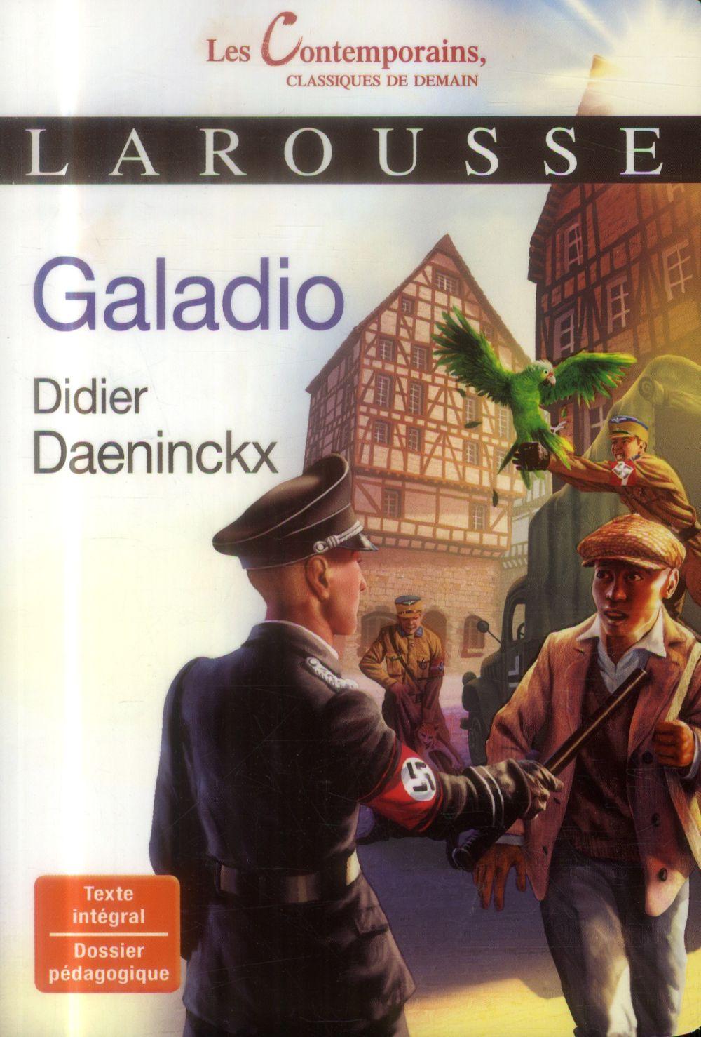 Galadio
