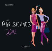 AGENDA LES PARISIENNES