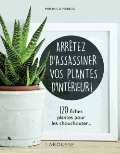 ARRETEZ D'ASSASSINER VOS PLANTES D'INTERIEUR