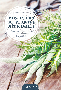 MON JARDIN DE PLANTES MEDICINALES