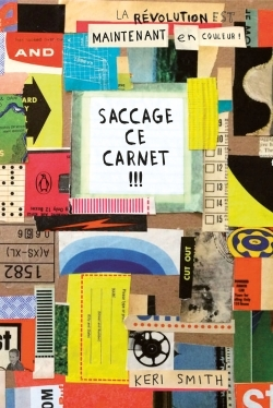 SACCAGE CE CARNET  (COLLECTOR)