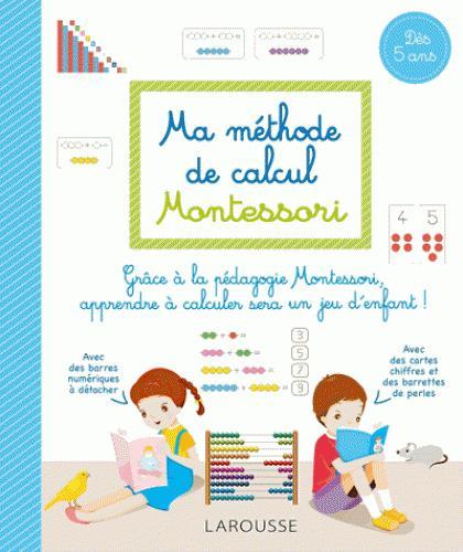 MA METHODE DE CALCUL MONTESSORI