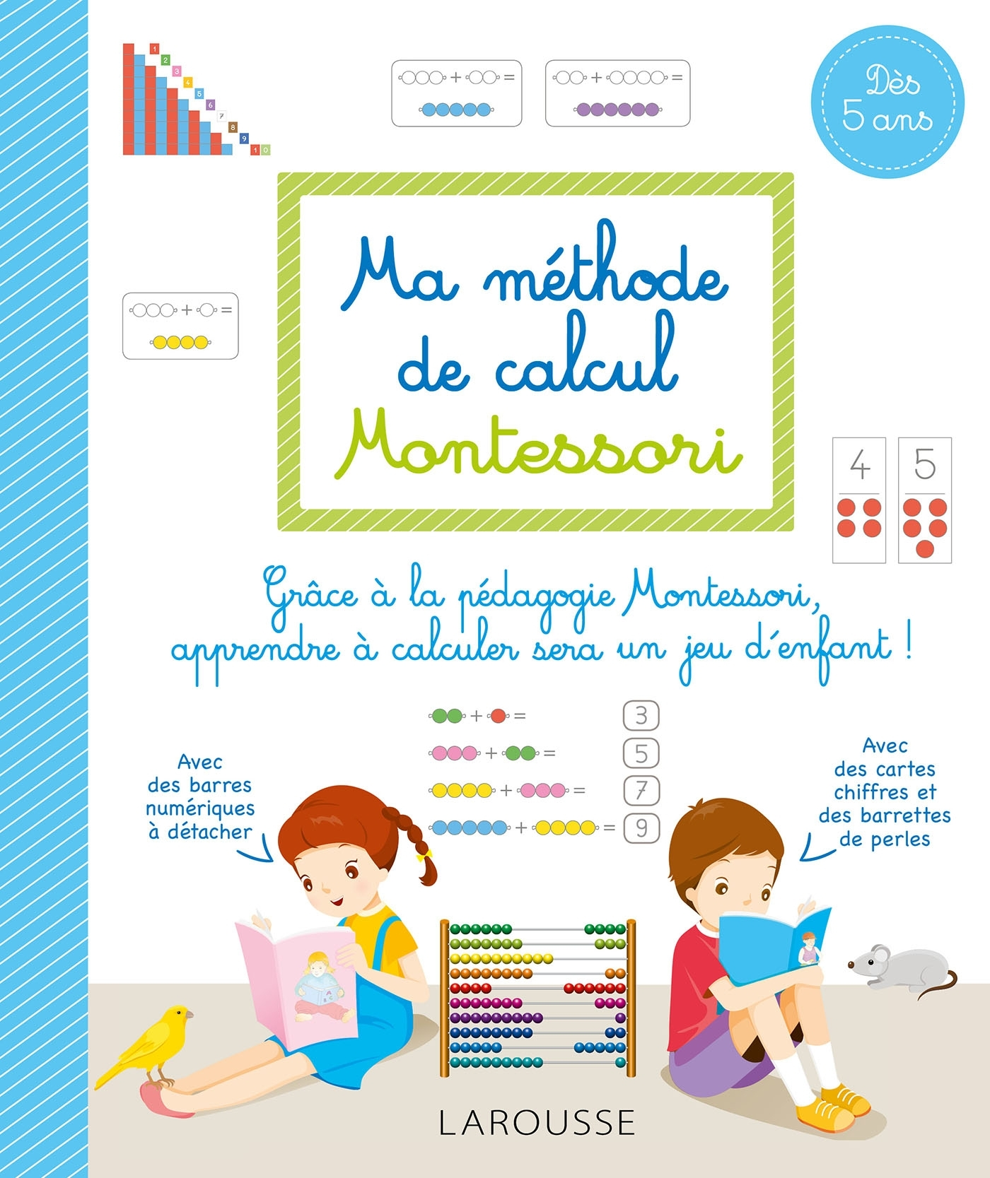 MA METHODE DE CALCUL MONTESSORI