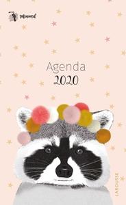 AGENDA ILLUSTRE MINIMEL 2020