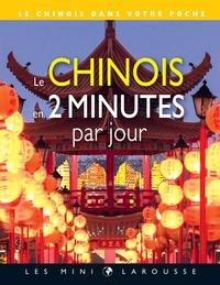 LE CHINOIS EN 2 MINUTES PAR JOUR