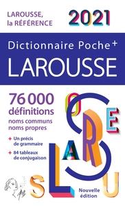 LAROUSSE DE POCHE PLUS 2021