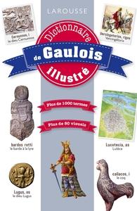 DICTIONNAIRE 100 % VISUEL DE GAULOIS