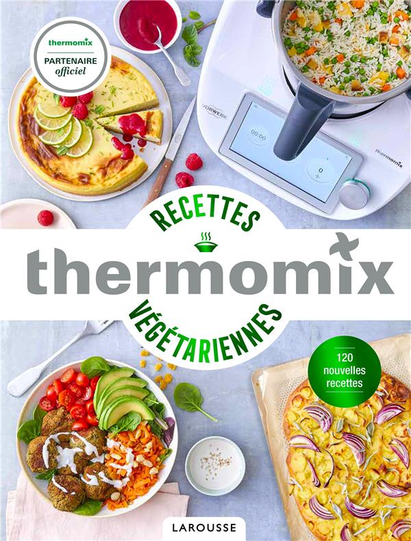 Thermomix - recettes vegetariennes