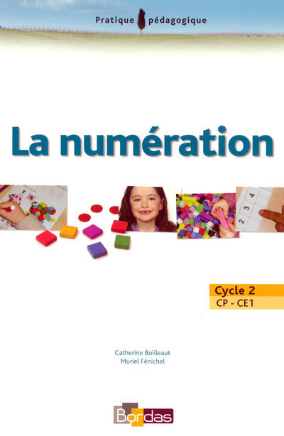 NUMERATION CYCLE 2 CP CE1