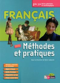 FRANCAIS METHODES 2DE/1RE PF