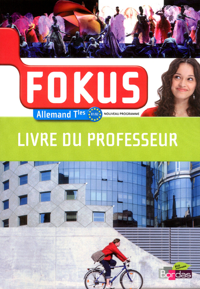 FOKUS ALLEMAND TLE 2012 LIVRE DU PROFESSEUR