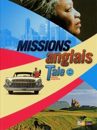 MISSIONS TERM MANUEL+CD PF 12
