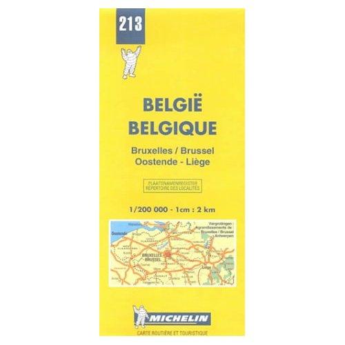 BRUXELLES/OOSTENDE/LIEGE