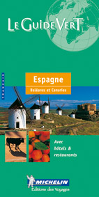 GUIDE VERT ESPAGNE - BALEARES & CANARIES