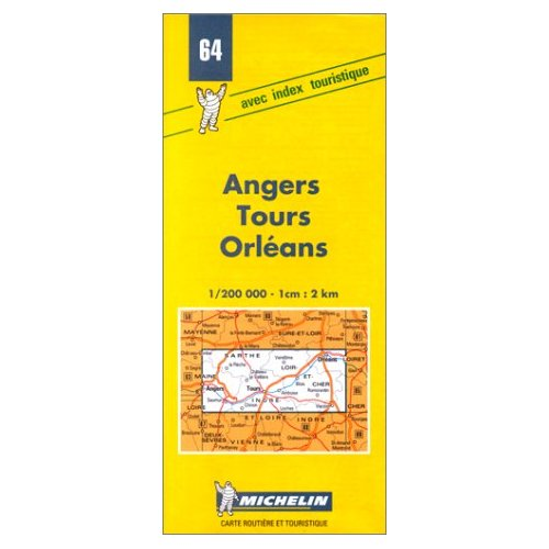 ANGERS/TOURS/ORLEANS