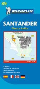 VILLE PLANO E INDICE SANTANDER
