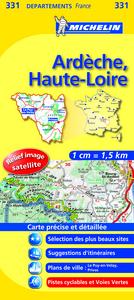 CD 331 ARDECHE/HAUTE-LOIRE