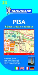 PIANTA PISA ET INDICE