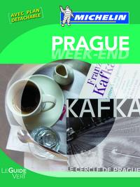 GUIDE VERT PRAGUE WEEK-END