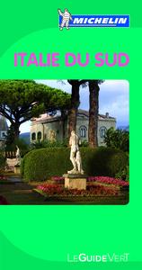 GUIDE VERT ITALIE SUD/ROME/SARDAIGNE