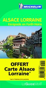 GUIDE VERT ALSACE LORRAINE, ESCAPADE EN FORET-NOIRE 2012