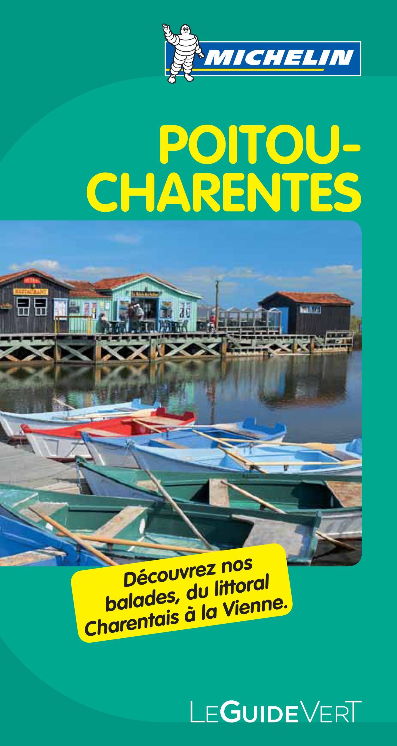 GV POITOU CHARENTES