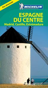 GV ESPAGNE CENTRE, MADRID, CASTILLE, ESTRMADURE