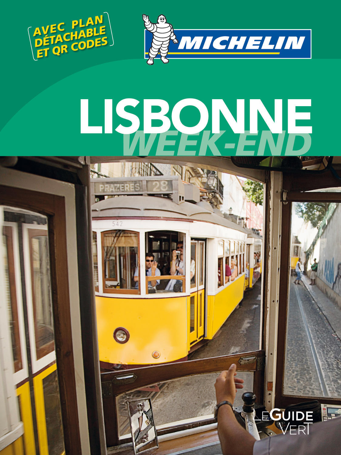GUIDE VERT WEEK-END LISBONNE