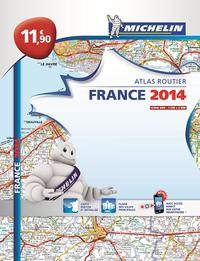 ATLAS FRANCE ESSENTIEL 2014
