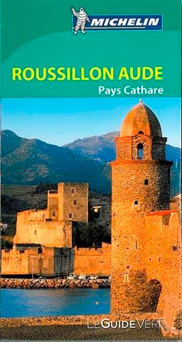 GUIDE VERT ROUSSILLON PAYS CATHARE