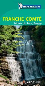 GUIDE VERT FRANCHE-COMTE JURA