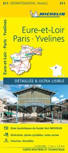 EURE-ET-LOIRE, PARIS, YVELINES