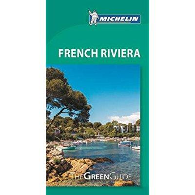 GV (ANG) FRENCH RIVIERA