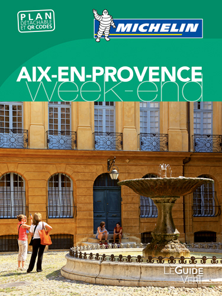 GUIDE VERT WEEK-END AIX EN PROVENCE