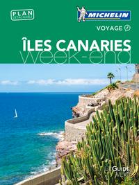 GUIDE VERT WEEK-END ILES CANARIES