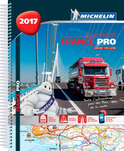 ATLAS FRANCE PRO 2017
