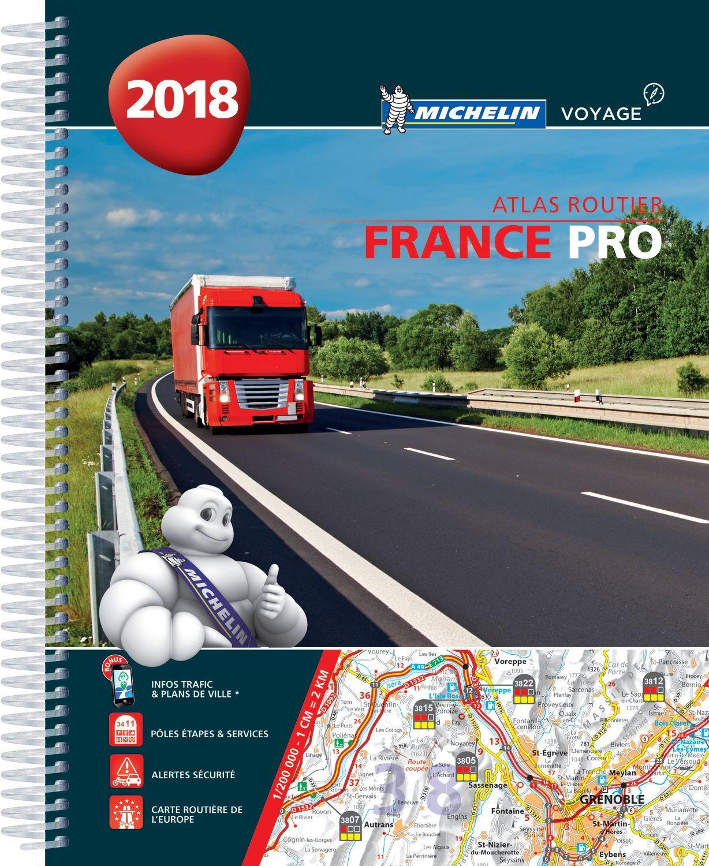 ATLAS FRANCE PRO 2018