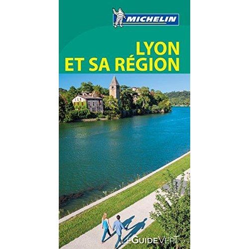 Guide vert lyon et sa region